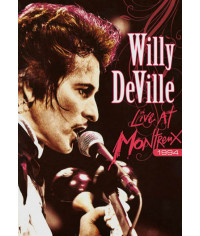 Live At Montreux (1994) [DVD]
