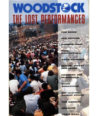 Woodstock - The Lost Performances [DVD]