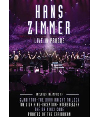 Hans Zimmer Live on Tour [DVD]