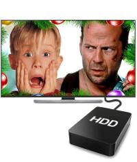 Фильмы про Рождество и Новый год в HD