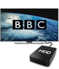 Коллекция BBC в HD (1 Тб)