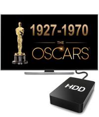 "Премия ""Оскар"" 1927-1970 (2 ТБ)"