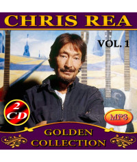 Chris Rea [6 CD/mp3]