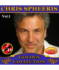 Chris Spheeris [4 CD/mp3]