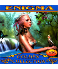 Enigma [CD/mp3]
