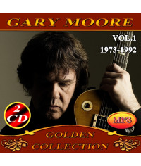 Gary Moore [4 CD/mp3]