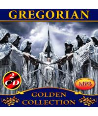 Gregorian [2 CD/mp3]