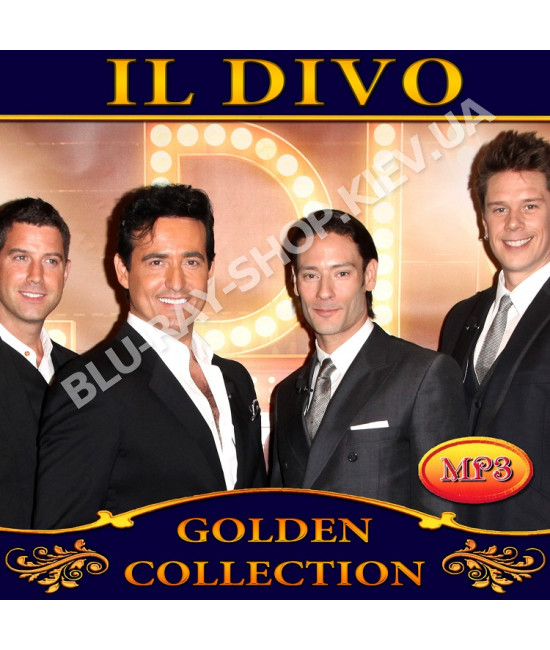 Il Divo [CD/mp3]