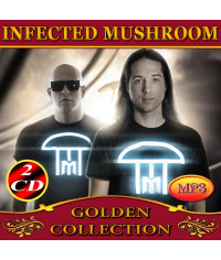 Infected Mushroom [2 CD/mp3]