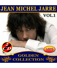 Jean Michel Jarre [4 CD/mp3]