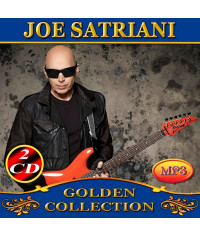 Joe Satriani [2 CD/mp3]