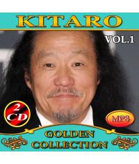 Kitaro [4 CD/mp3]