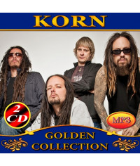 Korn [2 CD/mp3]