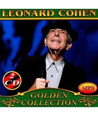 Leonard Cohen [2 CD/mp3]