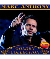 Marc Anthony [CD/mp3]