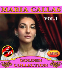 Maria Callas [8 CD/mp3]