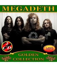 Megadeth [2 CD/mp3]