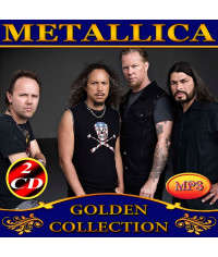 Metallica [2 CD/mp3]