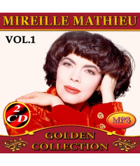 Mireille Mathieu [4 CD/mp3]