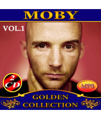 Moby [4 CD/mp3]