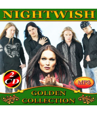 Nightwish [2 CD/mp3]