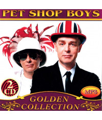 Pet Shop Boys [2 CD/mp3]