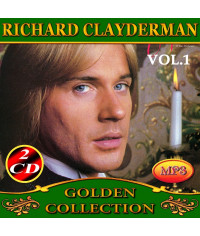 Richard Clayderman [10 CD/mp3]