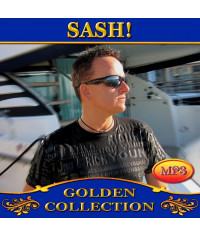 Sash! [CD/mp3]