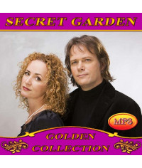 Secret Garden [CD/mp3]