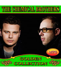 The Chemical Brothers [2 CD/mp3]