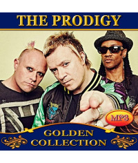 The Prodigy [CD/mp3]