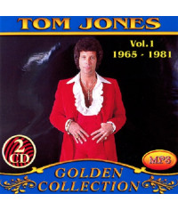 Tom Jones [4 CD/mp3]