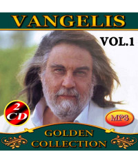 Vangelis [4 CD/mp3]