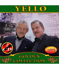 Yello [2 CD/mp3]