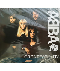 ABBA Greatest Hits (2 CD Audio)