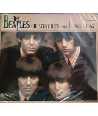 BEATLES Greatest Hits part  (2 CD Audio)
