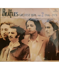 BEATLES Greatest Hits part 2 (2 CD Audio)