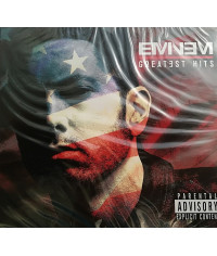 EMINEM Greatest Hits (2 CD Audio)