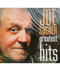 JOE COCKER Greatest Hits (2 CD Audio)