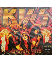 KISS Greatest Hits (2 CD Audio)