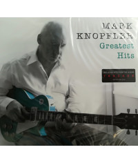 MARK KNOPFLER Greatest Hits (2 CD Audio)