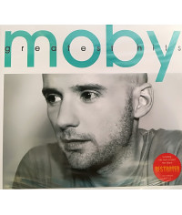 MOBY Greatest Hits (2 CD Audio)