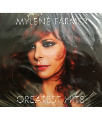 MYLENE FARMER Greatest Hits (2 CD Audio)