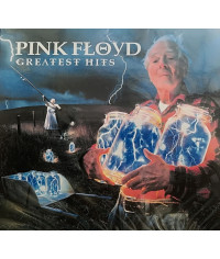 PINK FLOYD Greatest Hits  (2 CD Audio)