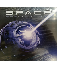 SPACE Greatest Hits (2 CD Audio)