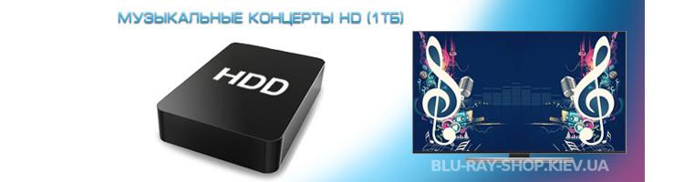 Коллекции HDD