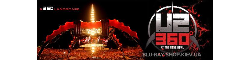 Концерты на DVD \ Rock