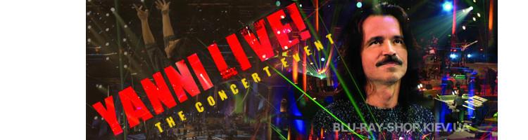 Концерты на DVD \ Поп-музыка
