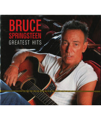 Bruce Springsteen – Greatest Hits (2cd, digipak) (2019)