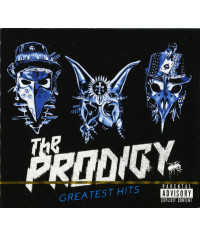 The Prodigy ‎- Greatest Hits (2cd, digipak) (2019)